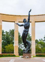 - Mémorial de Colleville -