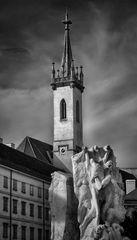 Mémorial et foi! Vienne