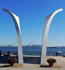 Memorial of Staten Island