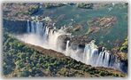 MEMORIAS DE AFRICA -CATARATAS VICTORIA ZIMBABUE