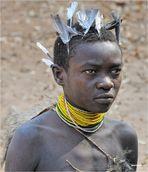 MEMORIAS DE AFRICA-CAZADOR HADZABE 3 -EYASY TANZANIA