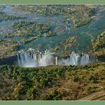 MEMORIAS DE AFRICA- EL HUMO QUE TRUENA(LAS CATARATAS VICTORIA)-ZIMBAGUE