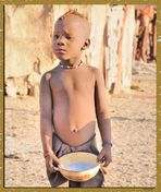 MEMORIAS DE AFRICA -HIMBAS -QUIERO MAS