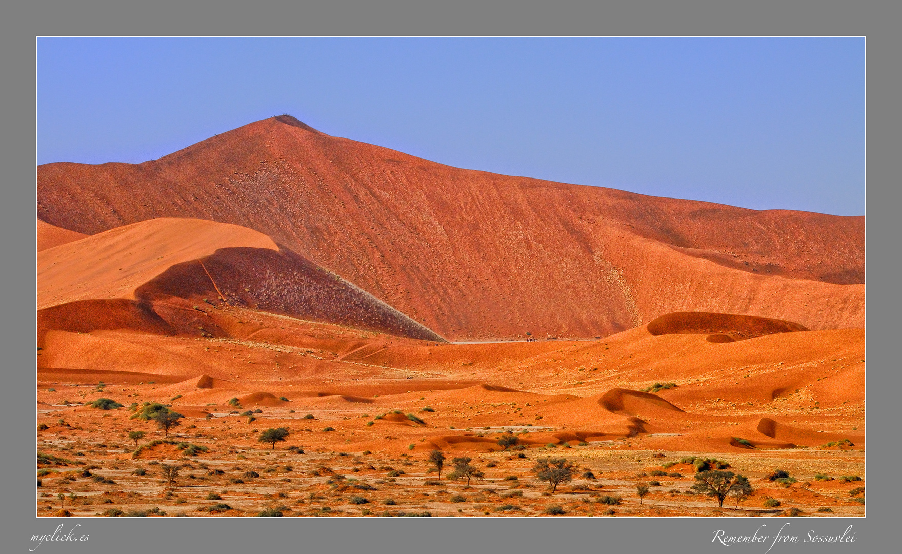 MEMORIAS DE AFRICA-LAS DUNAS DE SOSSUVLEI 2-NAMIBIA
