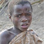 MEMORIAS DE AFRICA -LOS HADZABES 25 JOVEN -TANZANIA
