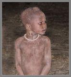 MEMORIAS DE AFRICA -LOS HIMBAS SE MUEREN DE SED-NAMIBIA