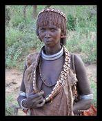 MEMORIAS DE AFRICA -SEGUNDA ESPOSA HAMMER-TURMI ETIPIA