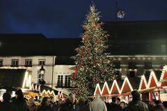 Memories - Christmas Market Düsseldorf 2015