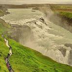 Memories of Iceland