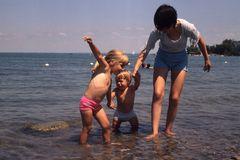 memories of summer 3