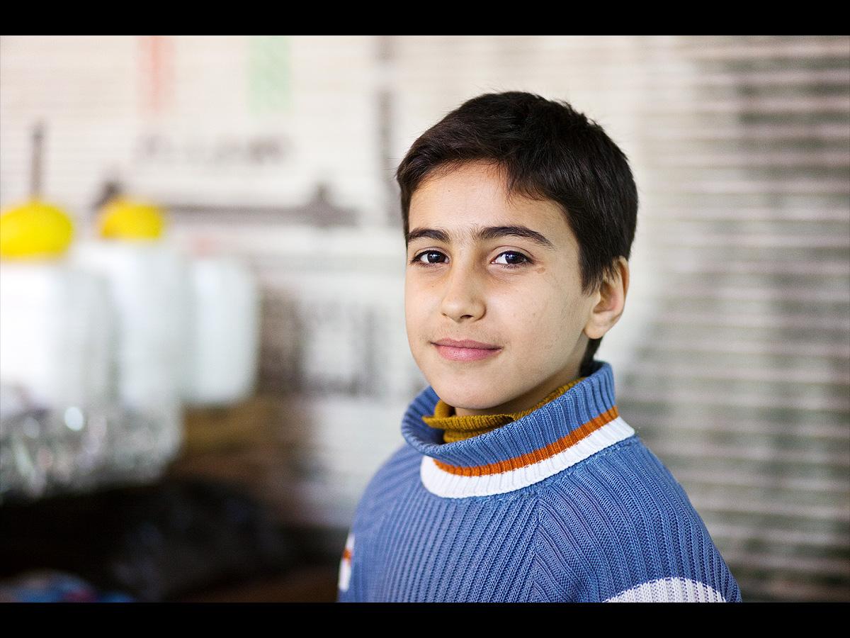 Memories of Syria