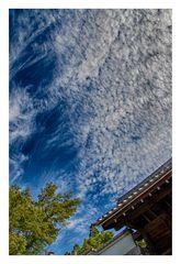 Memory of Kyoto -I