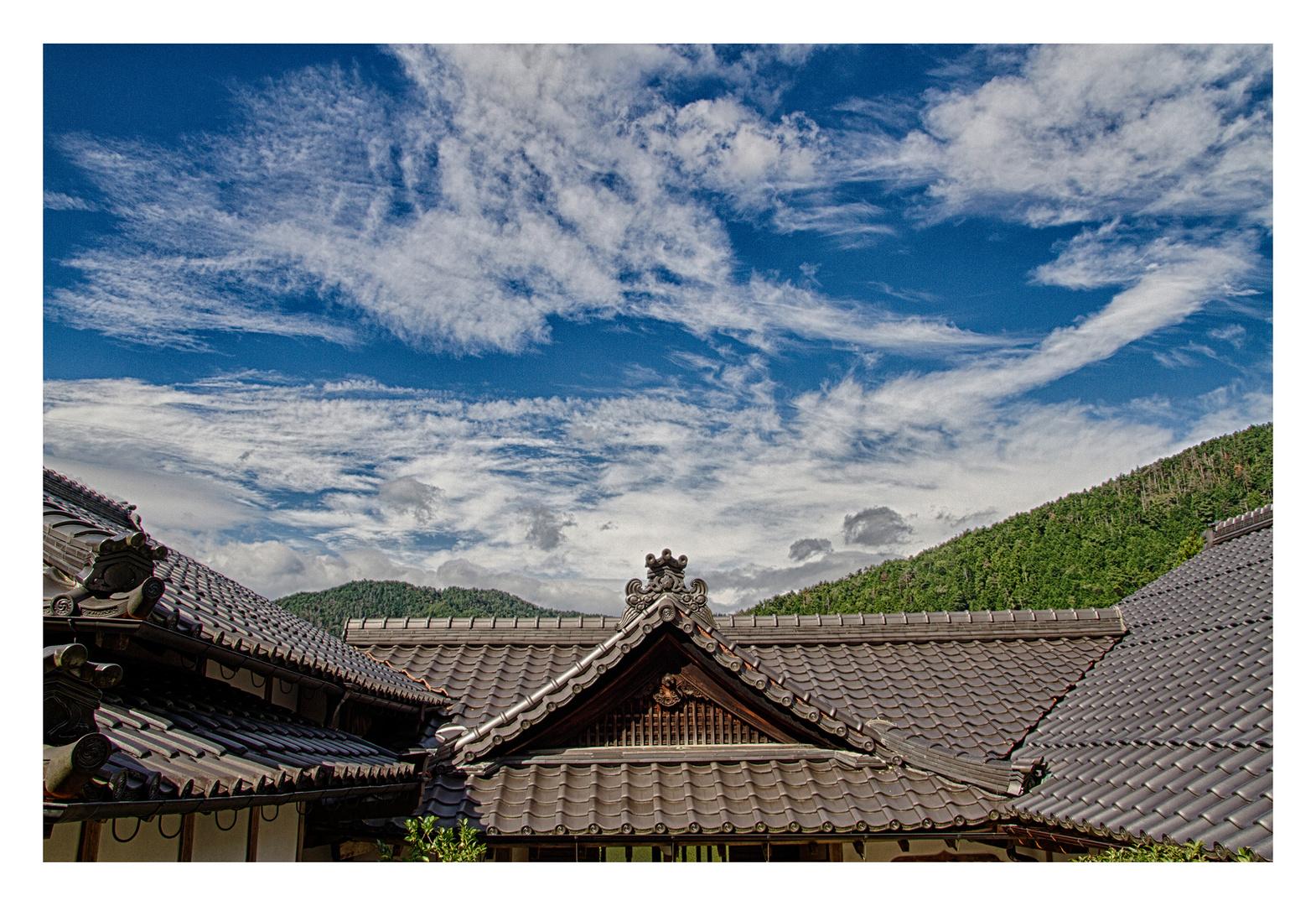 Memory of Kyoto -II