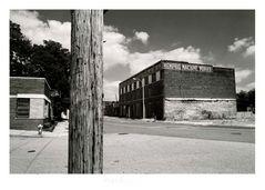 Memphis Machine Works