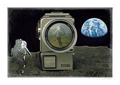 - men on the moon -