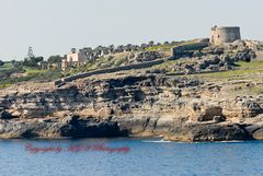 Menorca alte Festung