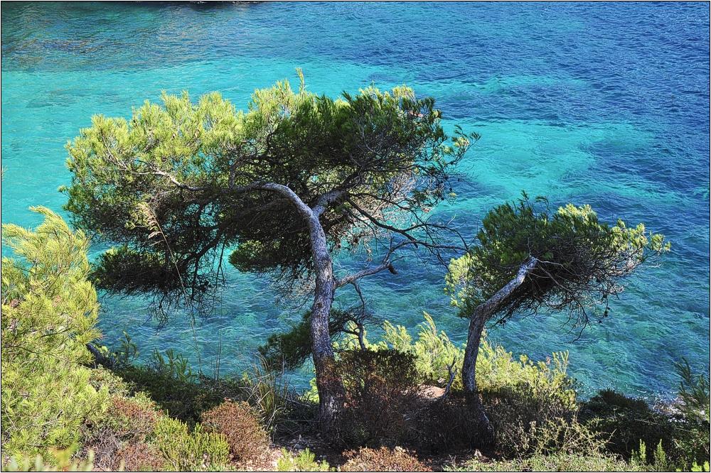 Menorca, Cala Galdana