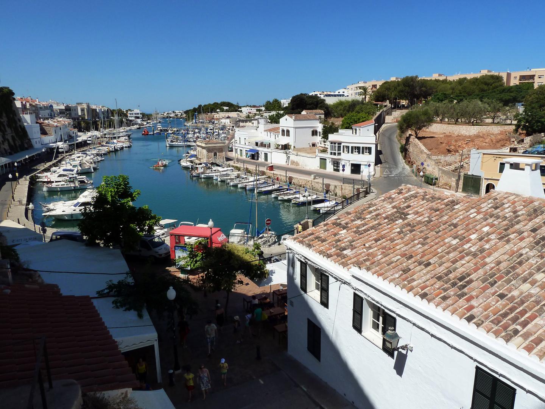 Menorca Impressionen - Ciutadella (110)
