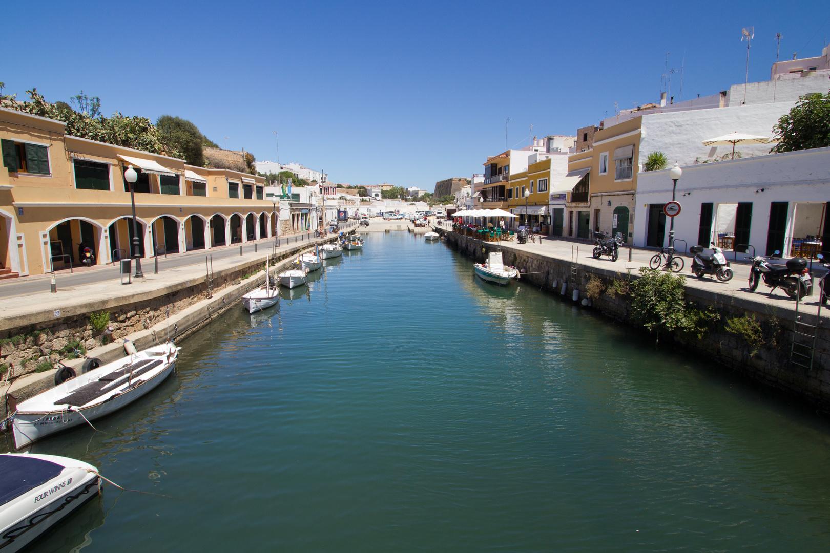 Menorca Impressionen - Ciutadella (117)