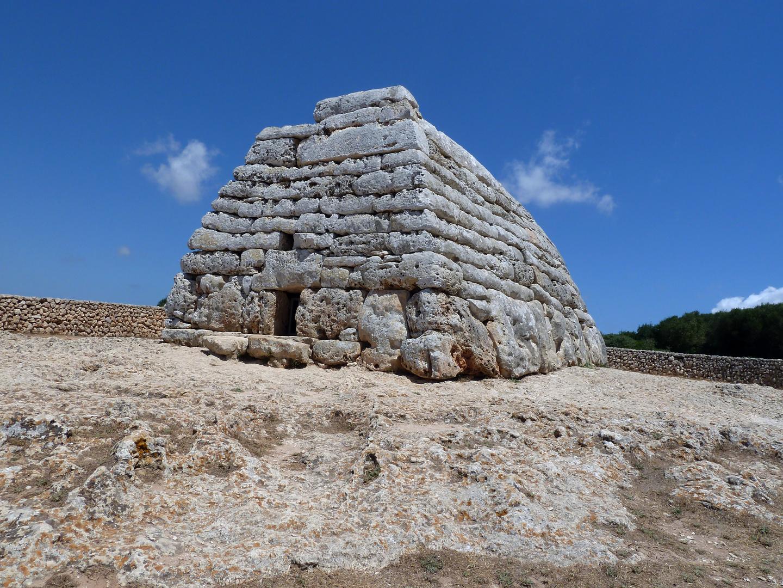 Menorca Impressionen - Neveta Des Tudons (151)
