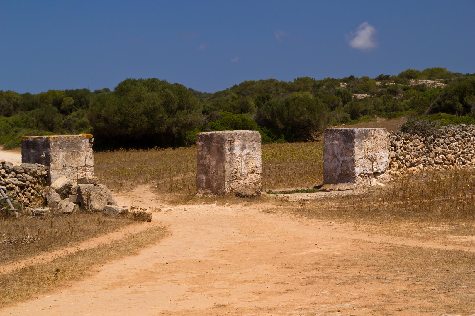 Menorca Impressionen - Neveta Des Tudons (152)