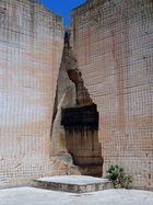 Menorca Impressionen - Steinbruch Lithica (166)