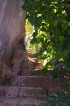 Menorca Impressionen - Steinbruch Lithica (180)