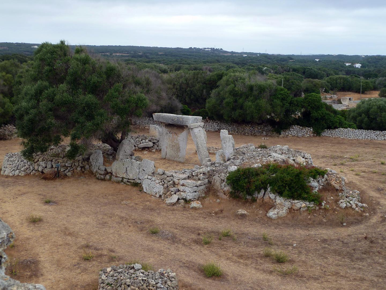 Menorca Impressionen - Talati de Dalt (185)