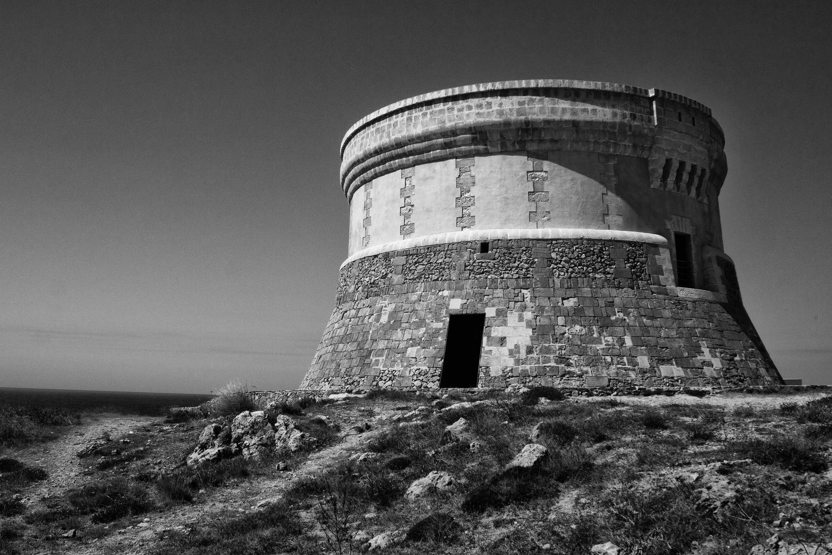 Menorca Impressionen - Torre de Fornells (198)