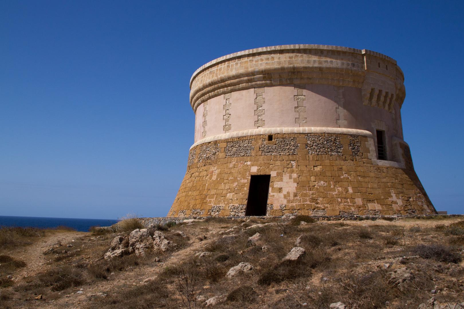 Menorca Impressionen - Torre de Fornells (199)