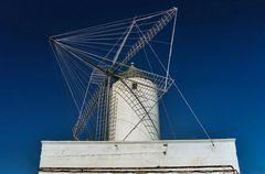 Menorca Windmühle