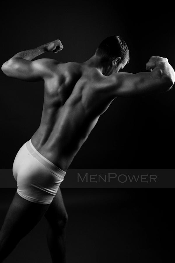 Menpower