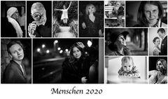 Menschen 2020