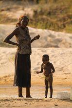 Menschen am Kavango (IV) --- Bonus: Gedanken zur FC