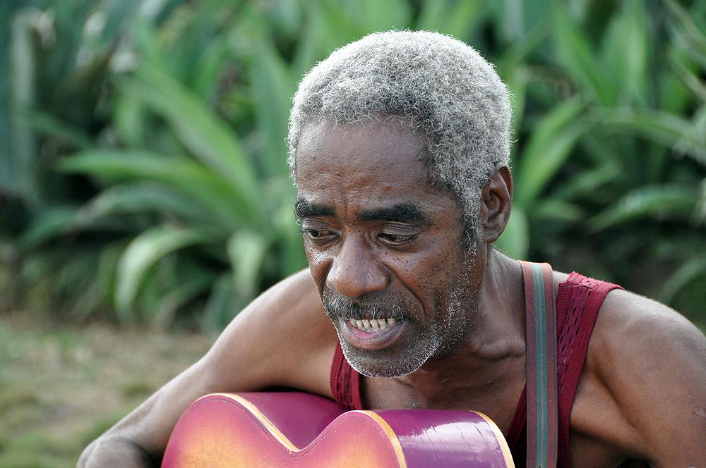 Menschen auf Cuba 05