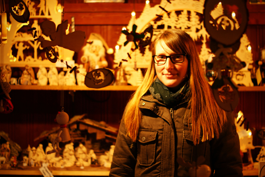 Weihnachtsmarkt I.Menschen Auf Dem Weihnachtsmarkt I Foto Bild Streetfotografie