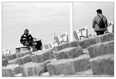 Menschen auf Norderney (2)