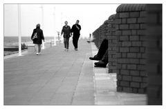 Menschen auf Norderney (3)