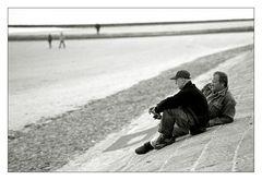 Menschen auf Norderney (4)