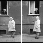 Menschen aus Bruckhausen, 1981