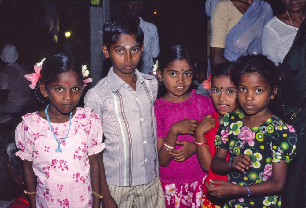Menschen aus Südindien (12)