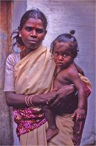 Menschen aus Südindien (21)