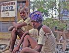 Menschen aus Südindien (4)