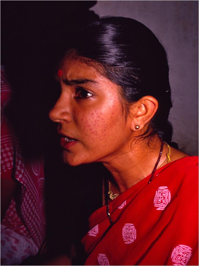 Menschen aus Südindien (5)