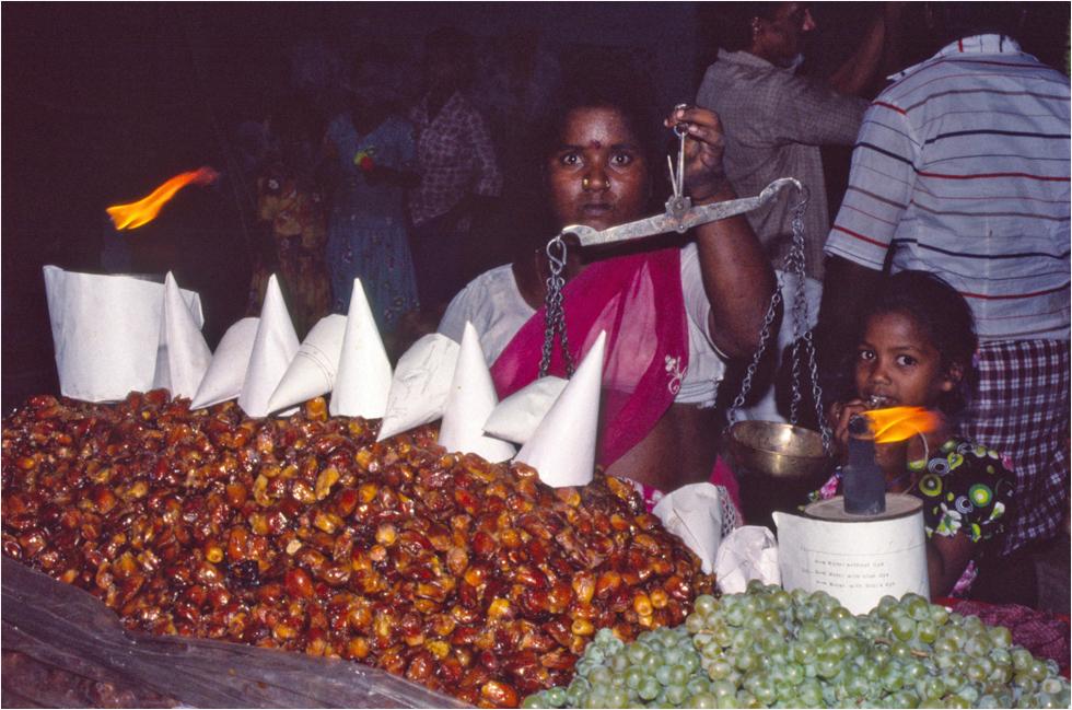 Menschen aus Südindien (9)