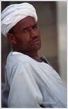 Menschen in Ägypten: Grabräuber ?