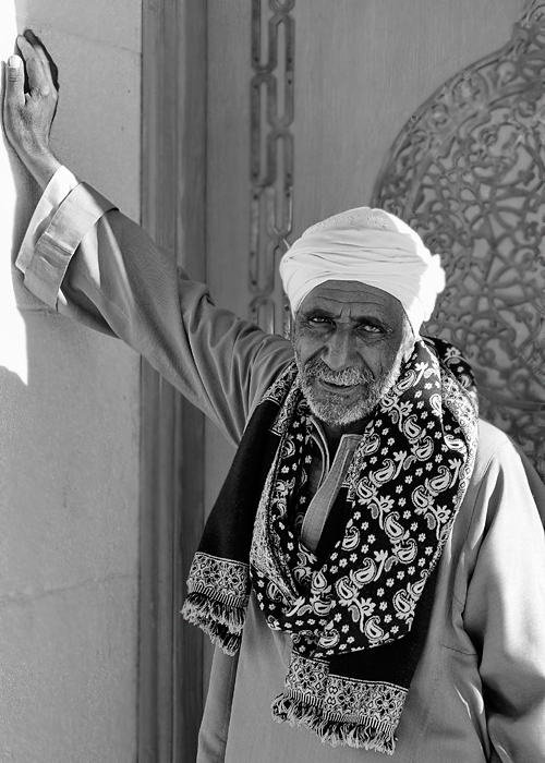 menschen in ägypten I