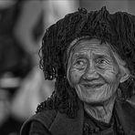 Menschen in China [12] - Die alte Dame