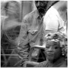 Menschen in der Metro (Bild 8)