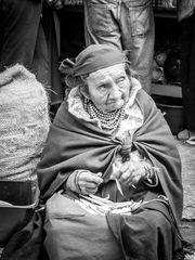 Menschen in Ecuador 03